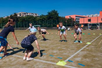 Stanovisko Asociace Český Gymnathlon k současným vládním opatřením ve sportu