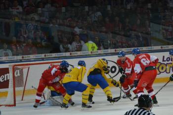 Zahajovací utkání Karjala Cupu v ledním hokeji sehraje národní tým Česka v Helsinkách