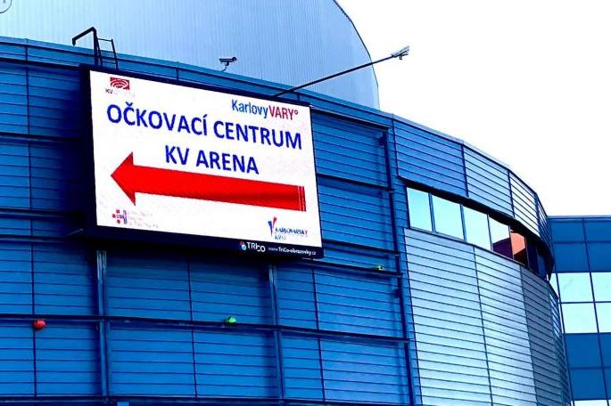 V Karlových Varech vznikne nová zastávka u KV Areny