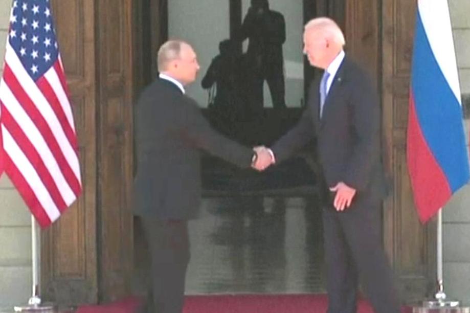 Americko-ruský summit: Proč vyhrál Biden i Putin