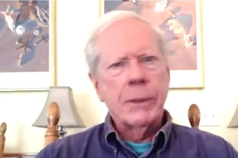 P.C.Roberts: Amerika je kráčejícím mrtvým mužem